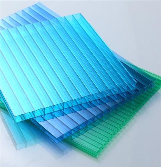 tấm polycarbonate twinlite