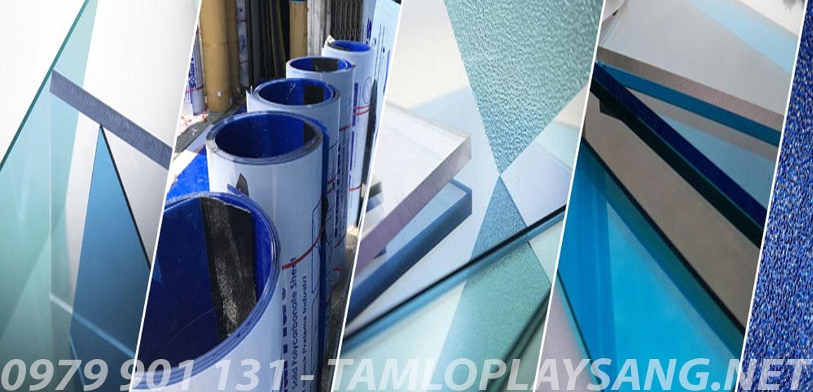 tấm lợp nhựa lấy sáng thông minh polycarbonate dạng đặc ruột solarflat ảnh 3