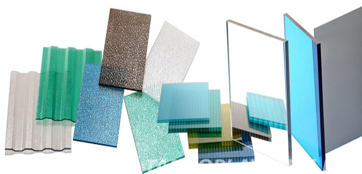 tấm lợp nhựa lấy sáng thông minh polycarbonate dạng đặc ruột solarflat ảnh 4